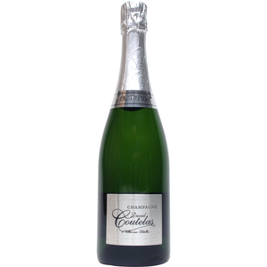 David Coutelas Tradition Brut - Latin Wines Online