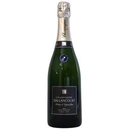 Dallancourt Brut Blanc De Blancs - Latin Wines Online