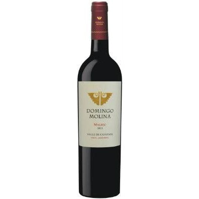 DOMINGO MOLINA Malbec 2017 - Latin Wines Online