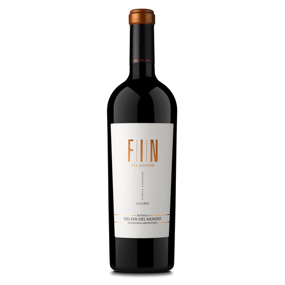 FIN SINGLE VINEYARD Malbec 2016 - Latin Wines Online
