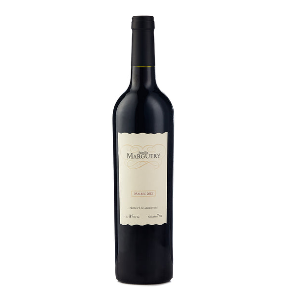 Familia Marguery Malbec 2014 - Latin Wines Online