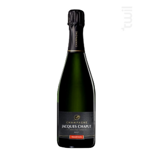 Jacques Chaput Brut Tradition NV - Latin Wines Online