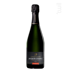 Jacques Chaput Brut Tradition NV