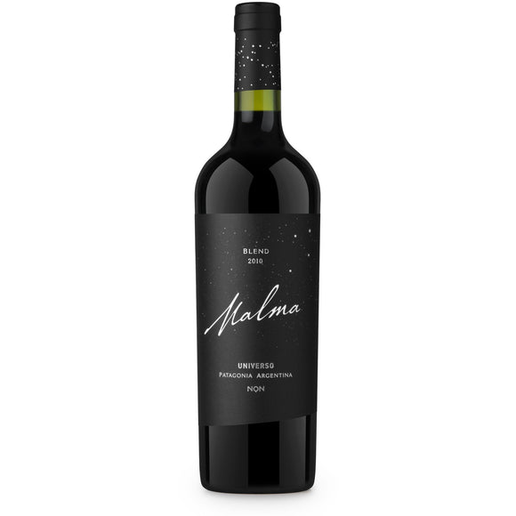 MALMA UNIVERSO Blend 2010 - Award Winner - Latin Wines Online