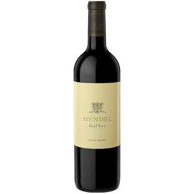 MENDEL Malbec 2014- Award Winner