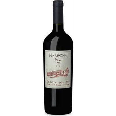 NARBONA Blend 001 2013 - Latin Wines Online