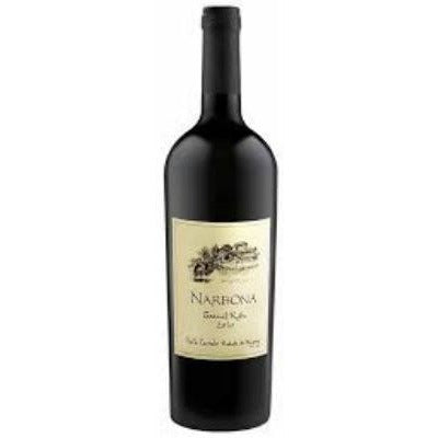 NARBONA Tannat Roble 2011 - Latin Wines Online