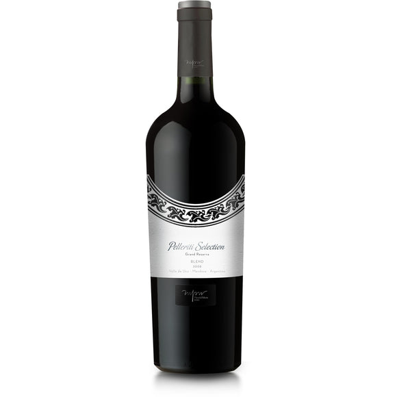 MARCELO PELLERITI SELECCION Blend 2013 - Award Winner - Latin Wines Online