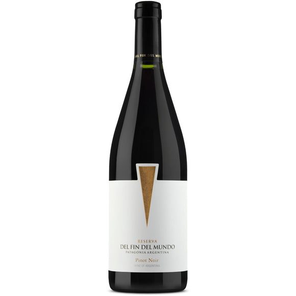 FIN DEL MUNDO RESERVE Pinot Noir 2017 - Latin Wines Online