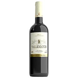 Vallemayor Gran Reserva 2010 - Latin Wines Online