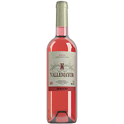 Vallemayor Rose 2016 - Latin Wines Online