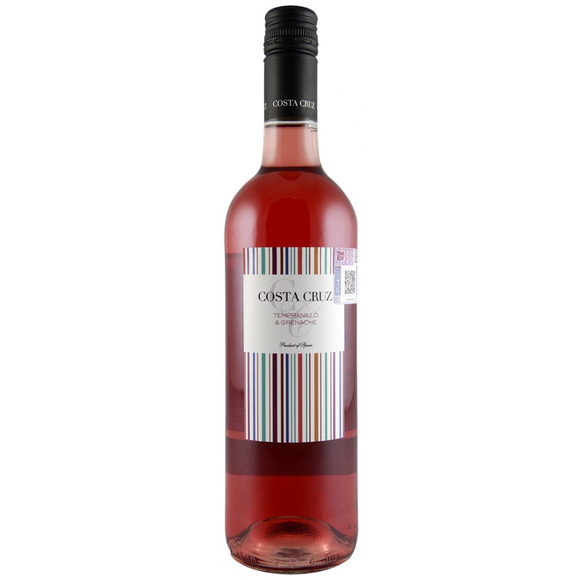 Costa Cruz Rose tempranillo, grenache 2018 - Latin Wines Online