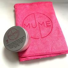 MuMe soft cloth