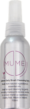 MuMe daily brush cleansing spray