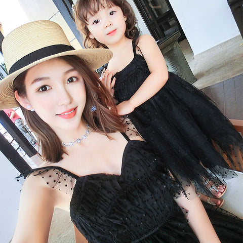 Mom and Baby Matching Outfit - 008