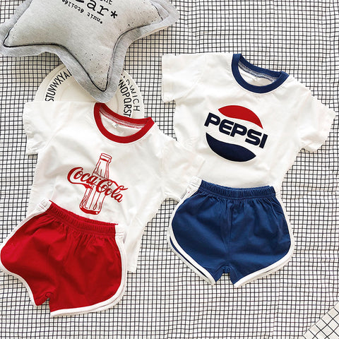 Boy and Girl Outfit - 003