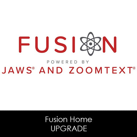 Fusion Home Upgrade