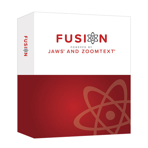 Fusion Professional Product Box