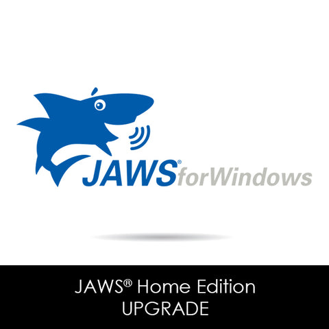 JAWS Home Edition - Upgrade