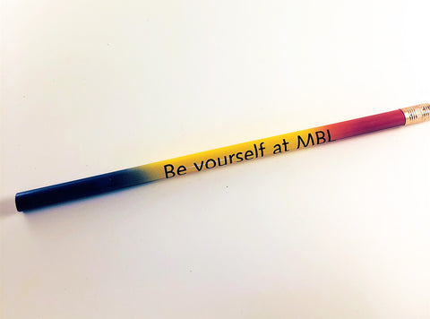 MBL Rainbow Pencil