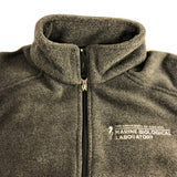 New Logo Men's Fleece Jacket