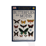 Smithsonian Handbook Butterflies and Moths