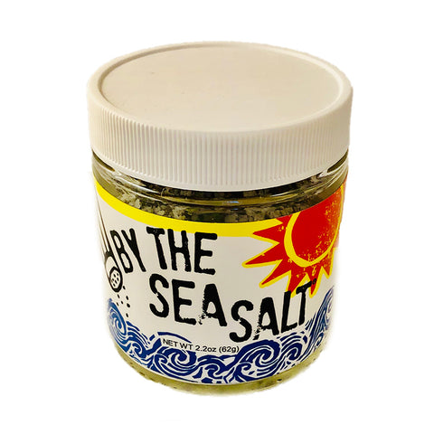 By the Sea Salt