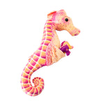 Sea Horse Dad with babies