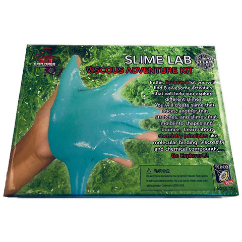Slime Adventure Kit