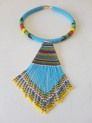 Chands Zulu necklace