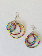 Coloured hoops-1