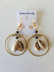 Hooped shells