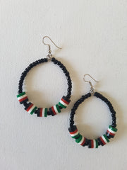 Mkenya Earrings