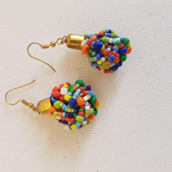Mrembo Earings (Multicolored)