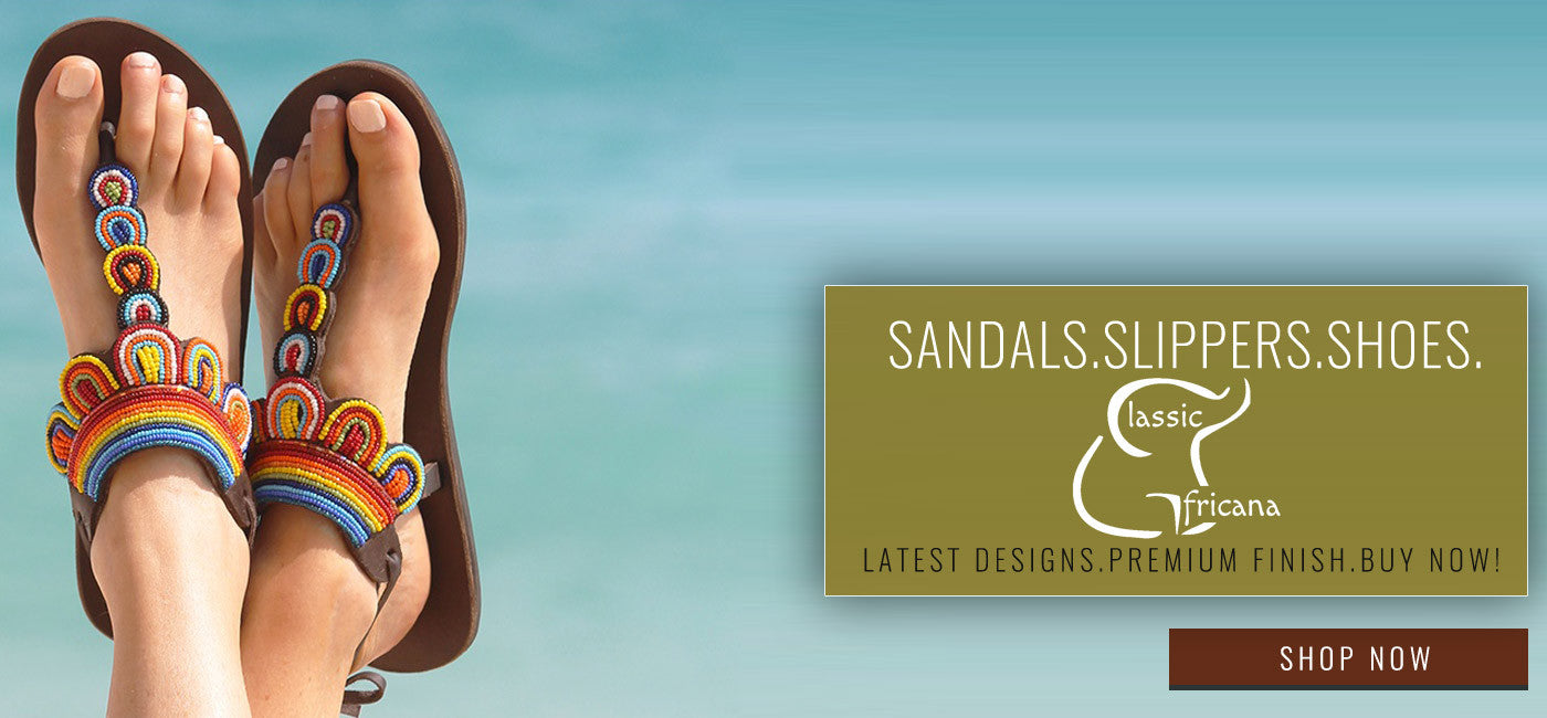 Sandals Slippers Shoes