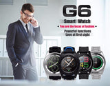 Metal G6 Smart Watch