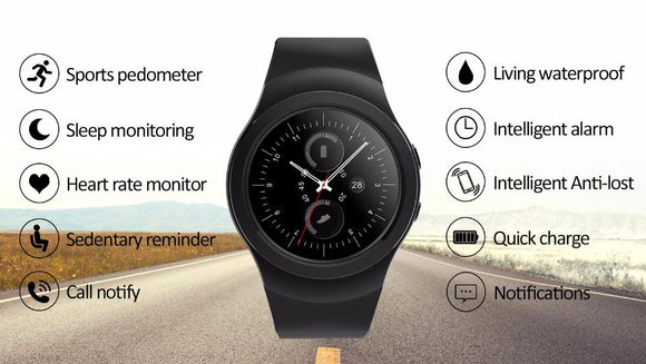 G3AS2 Smart Watch