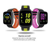 GV68  Waterproof SmartWatch