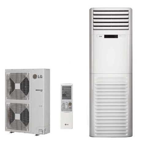 LG AIR CONDITIONER FS 5HP - blackfridayeveryfriday