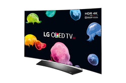 "LG 55"" SMART TV 55C6T - blackfridayeveryfriday"