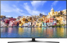 Samsung 55'' Inch LED Smart HD TV - blackfridayeveryfriday