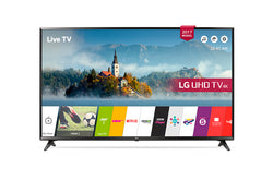 LG 60 inch LED Smart TV 60UJ630 - blackfridayeveryfriday