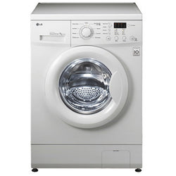 LG WASHINGMACHINE 10C3Q (7KG WHITE) - blackfridayeveryfriday