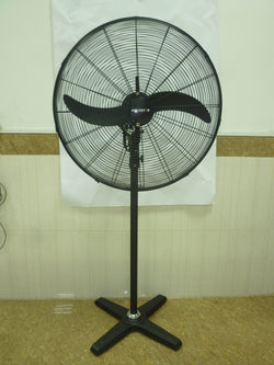 "POLYSTAR 20"" INDUSTRIAL FAN - blackfridayeveryfriday"