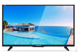 "POLYSTAR 40"" LED TV - blackfridayeveryfriday"