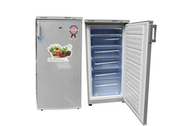 POLYSTAR UPRIGHT FREEZER WITH SIX STEPS - blackfridayeveryfriday