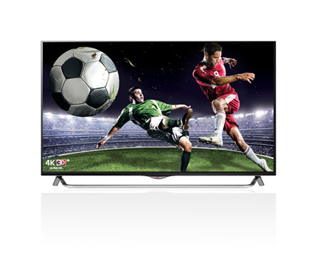 "LG 55"" SMART TV UB850T - blackfridayeveryfriday"