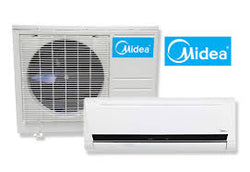Midea 1.5hp Air Conditioner (INVERTER) - blackfridayeveryfriday