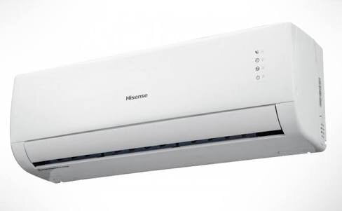 Hisense 2HP Split Air Conditioner - Copper Condenser - blackfridayeveryfriday