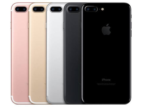 Apple IPhone 7 Plus 32GB (UK used) - blackfridayeveryfriday